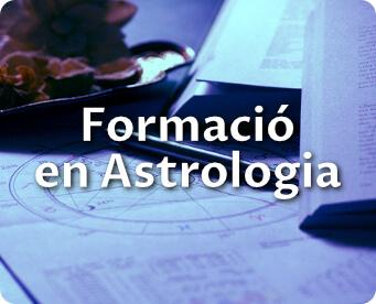Formació en Astrologia