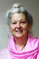 Melanie Reinhart